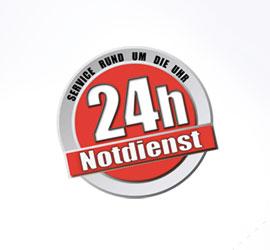 Hausverwaltung aus Florstadt mit 24 Stunden Notdienst an 7 Tagen in der Woche auch an Feiertagen und Wochenenden
